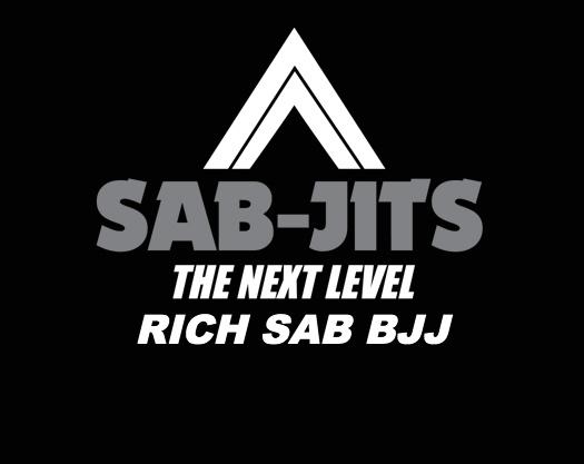 Rich Sab BJJ