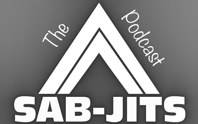 Sab-Jits Podcast Logo
